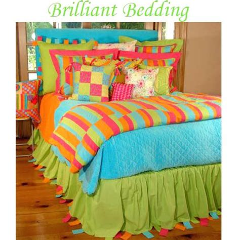 Bright Colored Bedding Sets Bright Color Quilts Boltonphoenixtheatre
