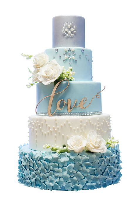 10 Tips for Choosing Your Wedding Cake BridalGuide