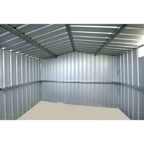 Absco Shed by Absco Sheds Large W50 Cyclone Kit Bunnings Warehouse