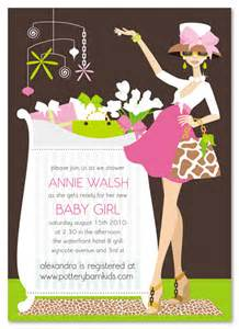 Girl baby shower invitations baby shower decoration ideas