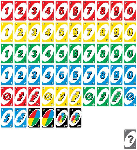 how to make uno cards uno deck by wackosamurai on deviantart