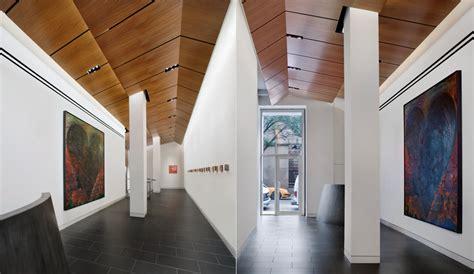 the new york school of interior design s vibrant new lobby azure magazine