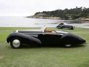Bugatti Type 57 Bugatti Type 57 C Voll Ruhrbeck Cabriolet High