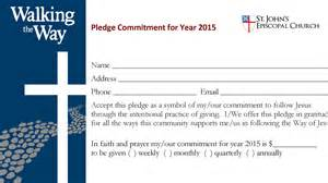 pledge certificate template sle pledge card template related keywords sle