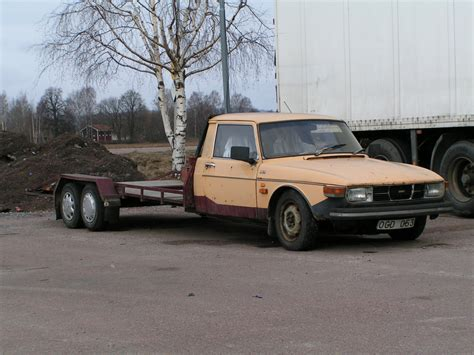 transport vehicles saab special car transport vehicles saabism