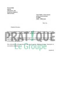 Lettre De Résiliation Mobile Gratuite Modele Resiliation Sosh Document