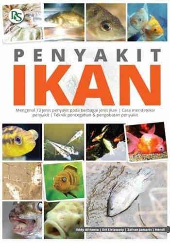 Paket Buku By Toko Trubus Id buku penyakit ikan toko buku buku laris