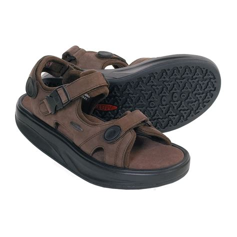 mbt s sandals mbt kisumu sandals for 2590m save 45