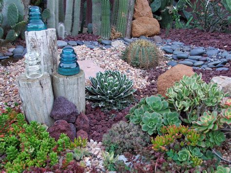 Succulent Gardens Ideas Garden And Bliss Theme Landscaping Gallery Of Photos
