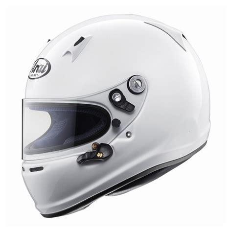 Helm Arai Polos arai sk6 kart helmet snell k 2015 grand prix racewear
