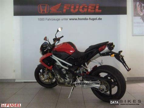 2012 Benelli Tnt R160