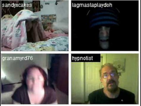 Hypnosis Chat Room by Uploaded By Thehypnoticguyshow