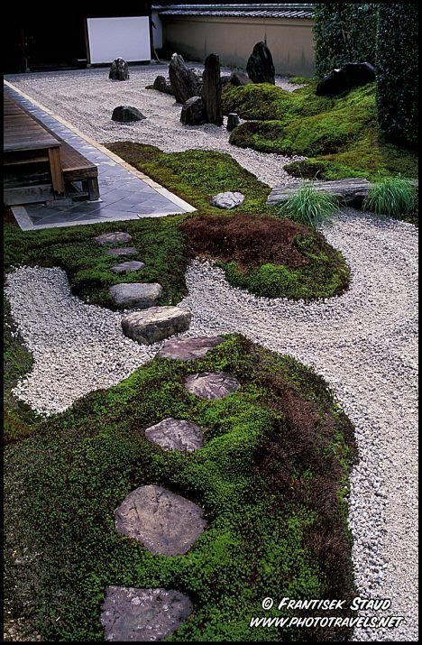 japanese zen gardens stepping stones in the garden of the photograph of stepping stones leading to the zen garden of