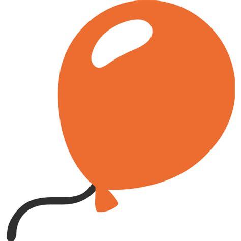 celebration emoji png balloon emoji for facebook email sms id 7885
