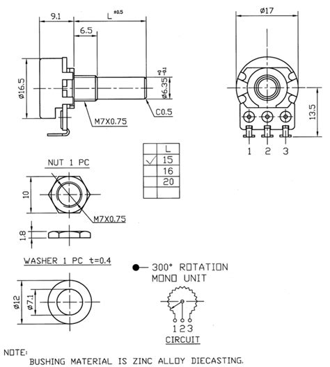 pride electric scooter wiring diagram potentiometer pride