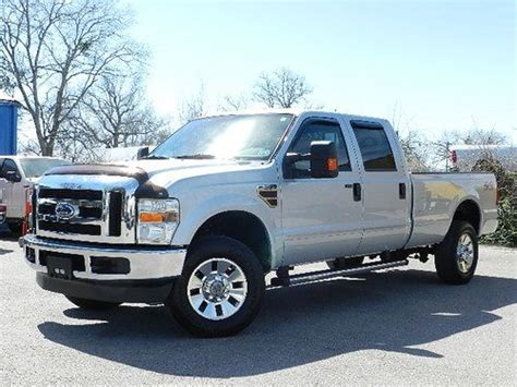 how to sell used cars 2008 ford f350 head up display sell used 2008 ford f350 4x4 off road crew cab long bed 6 4l power stroke diesel in houston