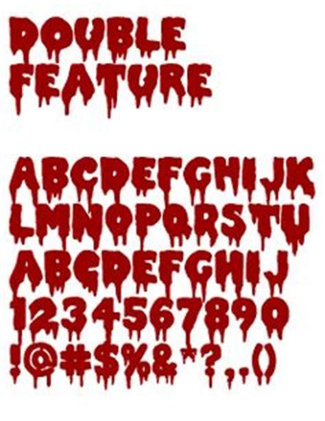 font design horror 35 best free gothic horror fonts gothic horror