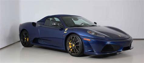 Price Ferrari F430 by Ferrari F430 Specs Price Photos Review The World S