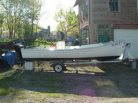 novi boats 18 novi suzuki 4 stroke massachusetts the hull