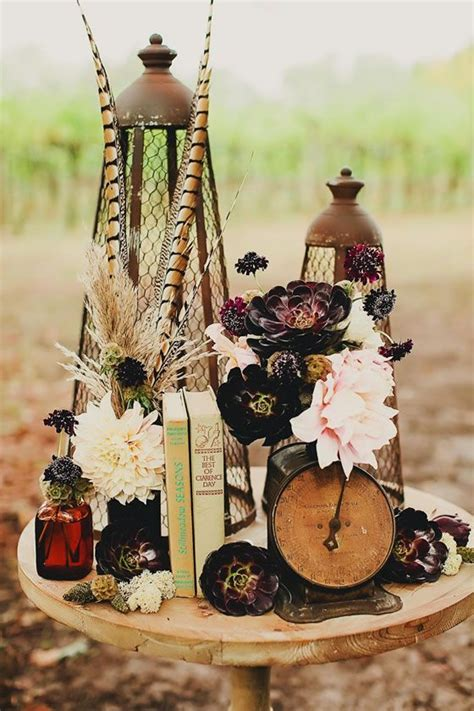 46 Unique Steampunk Wedding Ideas   Weddingomania