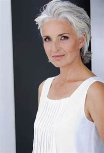 hairstyles for gray hair 55 17 best ideas about short gray hair on pinterest short