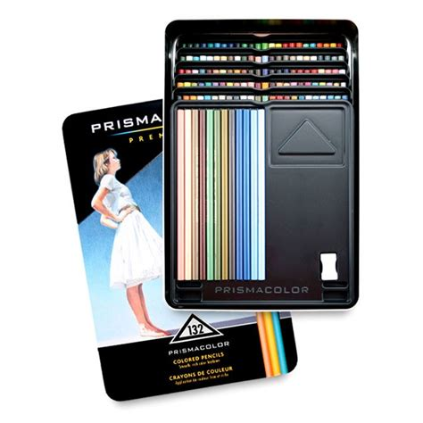 prismacolor colored pencils 132 colored pencil set of 132 by prismacolor cheap joe s