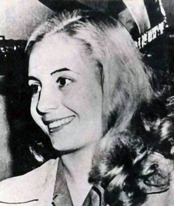 eva peron biography in spanish were you ever attracted to someone from the past by