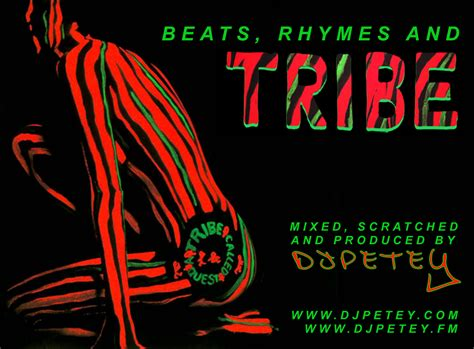 beats rhymes new mixtape beats rhymes and tribe a tribe called