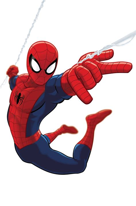 swinging wiki spider man ultimate spider man animated series wiki