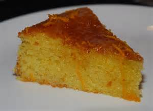 orange cake recipe dishmaps