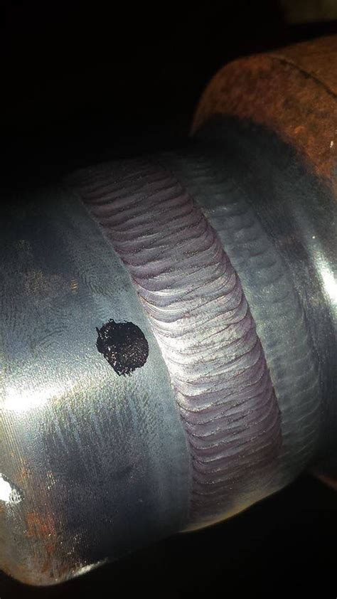 pattern welding stainless steel 17 best images about welding porn on pinterest inert gas