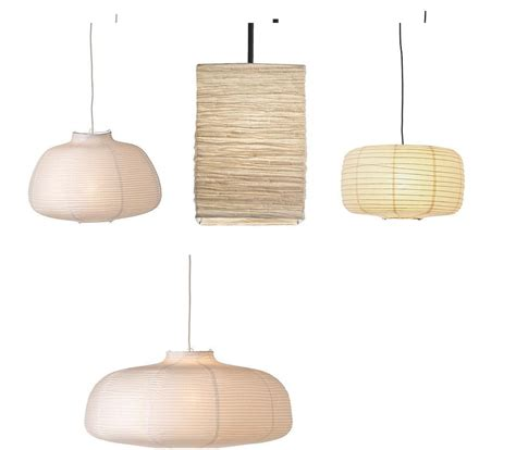 Paper Pendant Shade Ikea Paper Pendant L Shade Rice Paper L 3 Models To Choose From New Ebay