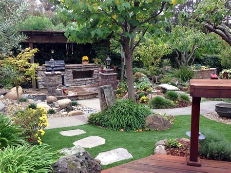 texas backyard landscaping ideas green lawn san saba texas backyard deck ideas backyard