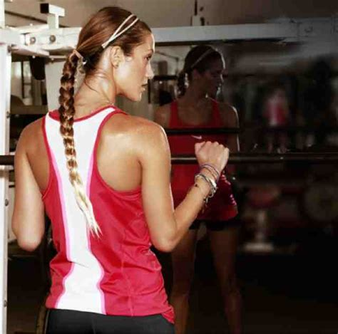 hairstyles for 2014 black hair working out the best hairstyles for working out at the gym women
