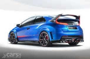 new honda civic type r 2017 2018 best cars reviews