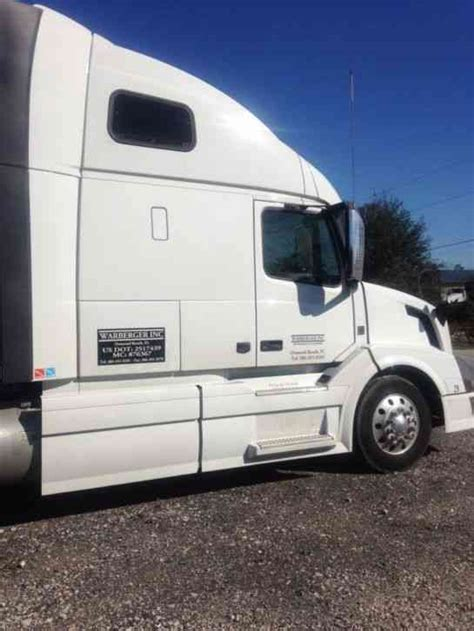 2015 volvo semi truck volvo 670 2015 sleeper semi trucks