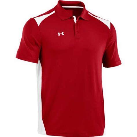 Armour Golf T Shirt armour s team colorblock polo golf shirt
