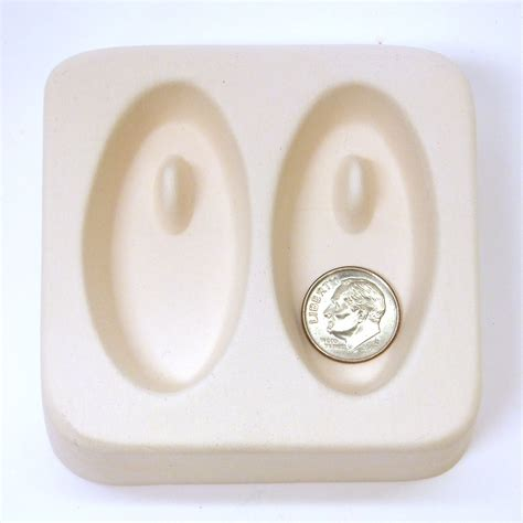 jewelry molds ovals jewelry mold creative paradise