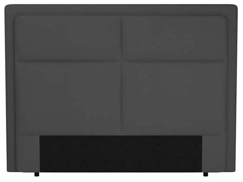 tete de lit 200 cm 1235 t 234 te de lit 200 cm electra coloris gris en pu vente de
