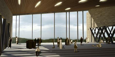 foyer theater archiprix nederland