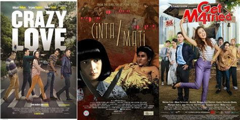 film indonesia romantis masa sma seperti apa masa depan industri perfilman indonesia oleh