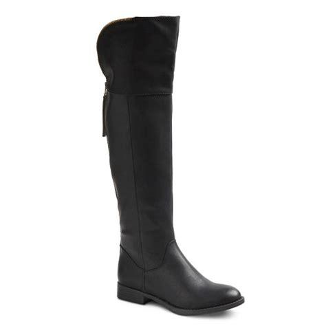s arwan fashion boots target