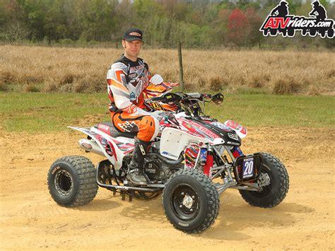 pro motocross racers josh upperman pro atv motocross racer