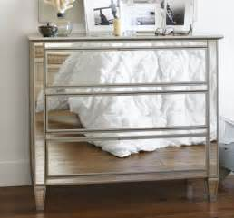 diy mirrored dresser the tamara