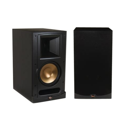 klipsch reference bookshelf speakers rb600b 2 speakers