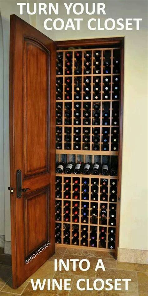 Wine Closets wine closet house plans and ideas