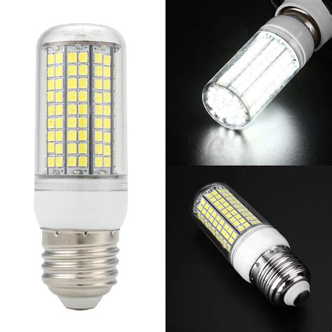 E12 E14 E26 E27 G9 Gu10 110v 24w Corn Smd Led Bulb Bar E26 Led Light Bulb