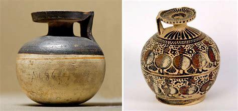 forme dei vasi greci creativit 224 di un vaso greco le infinite forme dell