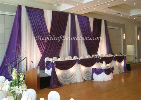 purple silver and white wedding table decorations black white purple wedding reception tables themes