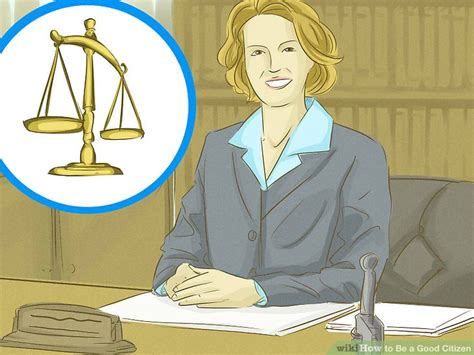 Can You Vote In Usa With A Criminal Record How To Be A Citizen With Pictures Wikihow
